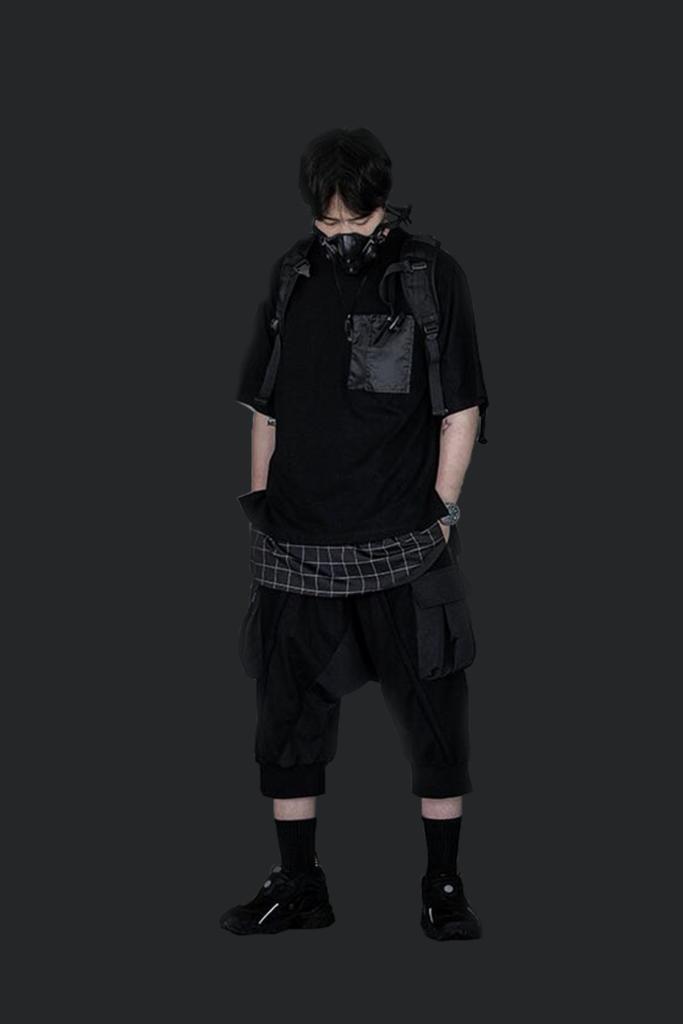 BlackWings部分擅长风格展示-Blackwings官网-男士形象改造-穿搭设计顾问-男生发型-素人爆改