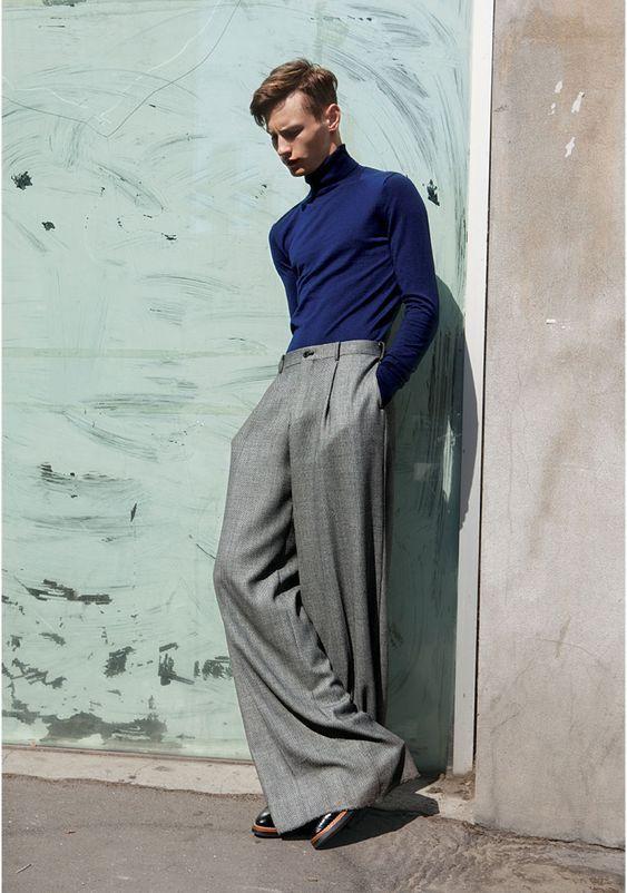 男生阔腿裤搭配,也能穿出高级感-Blackwings官网,男士线上个人形象改造专家,形象改造,形象设计,形象管理,形象顾问,穿搭指导,素人爆改,男生发型,男生穿搭,挽回女友