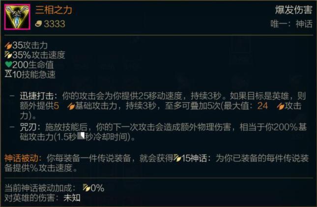 英雄联盟10.21版本神话装备上线-Blackwings官网-男士形象改造-穿搭设计顾问-男生发型-素人爆改