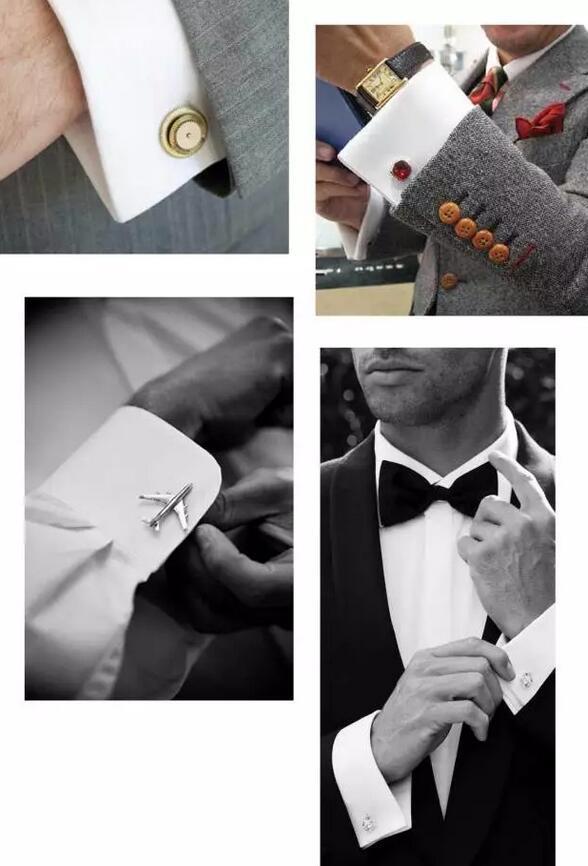 细节之中见品质,男士腕部饰品选择-Blackwings官网-男士形象改造-穿搭设计顾问-男生发型-素人爆改