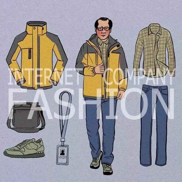 """今天来点不一样的,吐槽一下""""直男""""穿搭-Blackwings官网-男士形象改造-穿搭设计顾问-男生发型-素人爆改"""