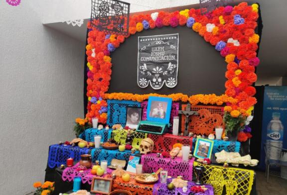 墨西哥亡灵节的起源