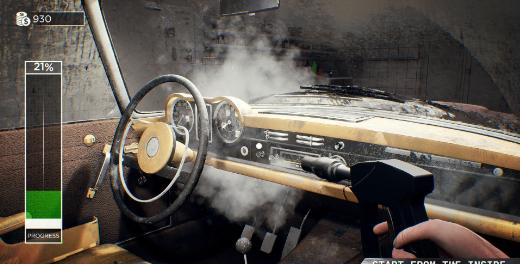 steam巨头:模拟器独立游戏-Blackwings官网-男士形象改造-穿搭设计顾问-男生发型-素人爆改