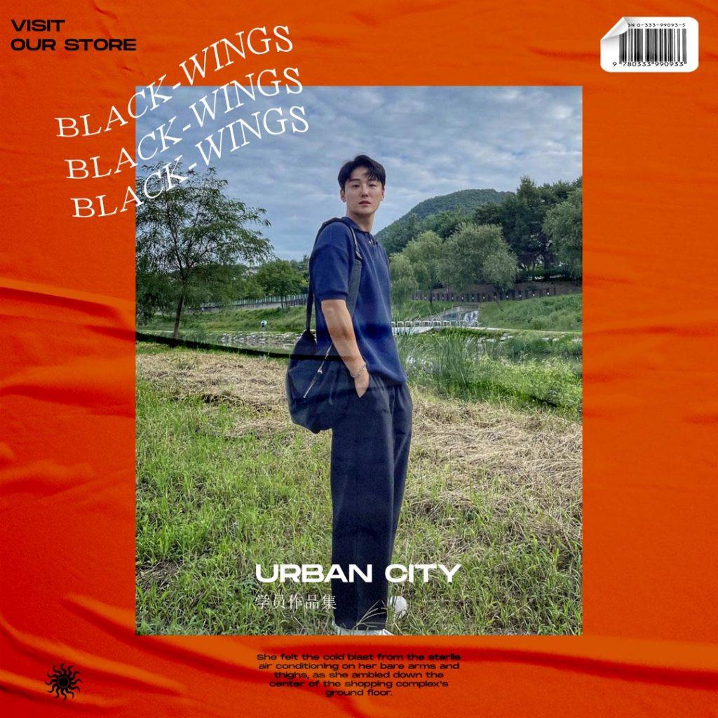 BlackWings形象改造,九月明星学员作品集-Blackwings官网-男士形象改造-穿搭设计顾问-男生发型-素人爆改